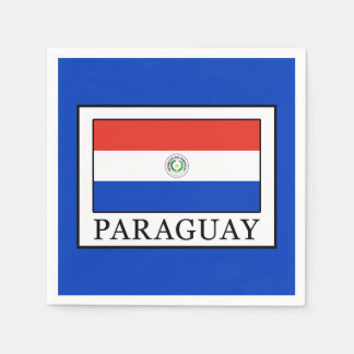 Paraguay Disposable Napkin