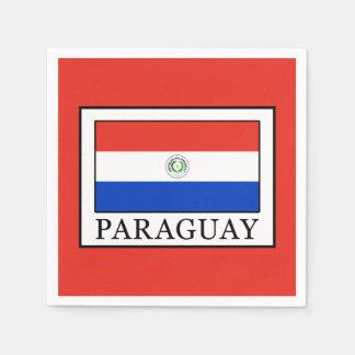 Paraguay Disposable Napkins