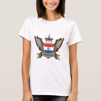 Paraguay Emblem T-Shirt