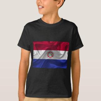 paraguay-Flag T-Shirt