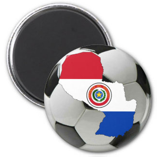 Paraguay national team magnet
