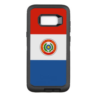 Paraguay OtterBox Defender Samsung Galaxy S8+ Case