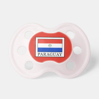 Paraguay Pacifier