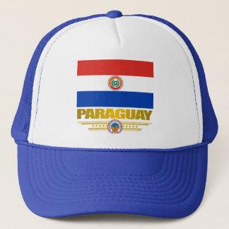 """""""Paraguay Pride"""" Trucker Hat"""