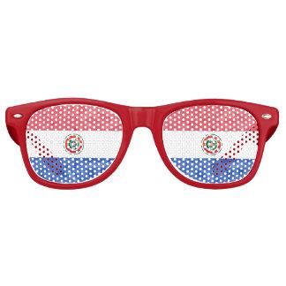 Paraguay Retro Sunglasses