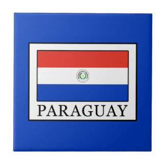 Paraguay Tile