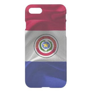 Paraguayan flag iPhone 8/7 case