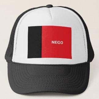 Paraiba Trucker Hat