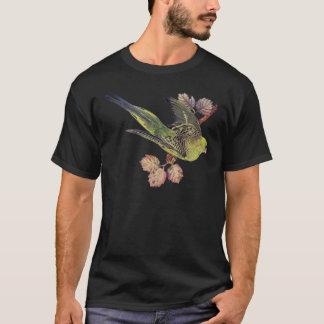 Parakeet, Budgie T-Shirt