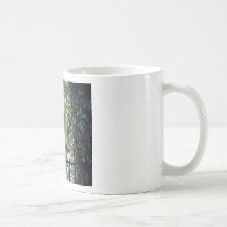 Parakeet Coffee Mug