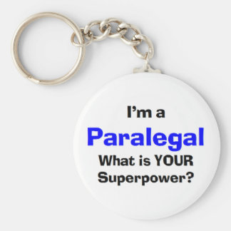 paralegal keychain