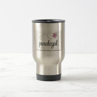 paralegal travel mug