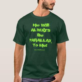 Parallax T-Shirt