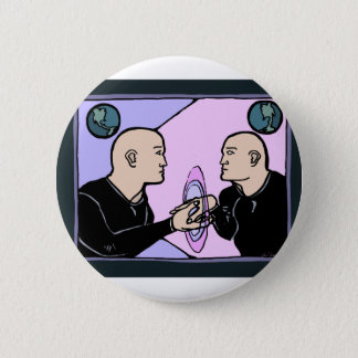 Parallel Self 2 Inch Round Button