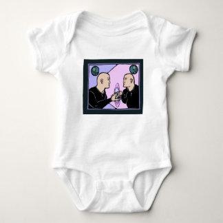 Parallel Self Baby Bodysuit