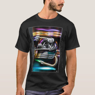 Parallel Travel T-Shirt