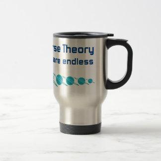 Parallel Universe Theory Travel Mug