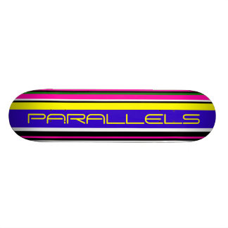 Parallels - Sun Skate Boards