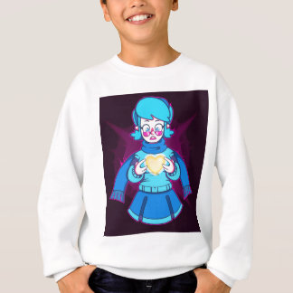 Paralyzed Sweatshirt