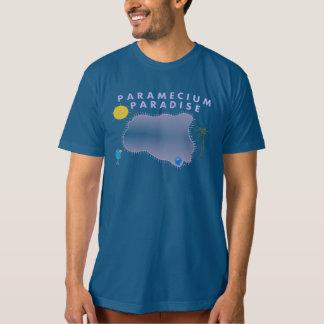 Paramecium Paradise Organic T-Shirt