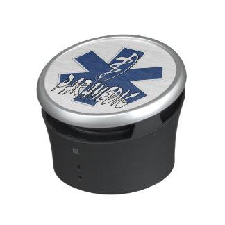 Paramedic Action Bluetooth Speaker