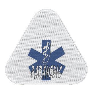 Paramedic Action Speaker
