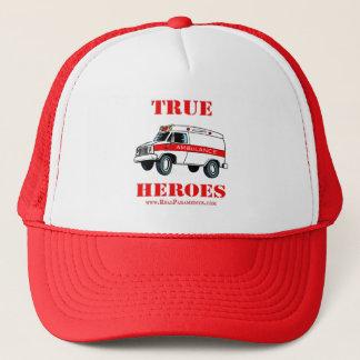 Paramedic Ambulance Hat