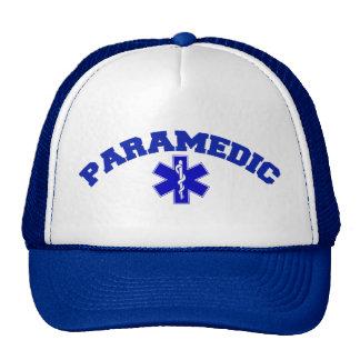 Paramedic Cap Trucker Hat