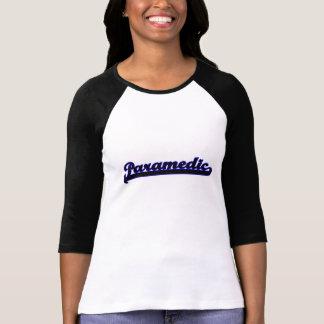 Paramedic Classic Job Design Shirt
