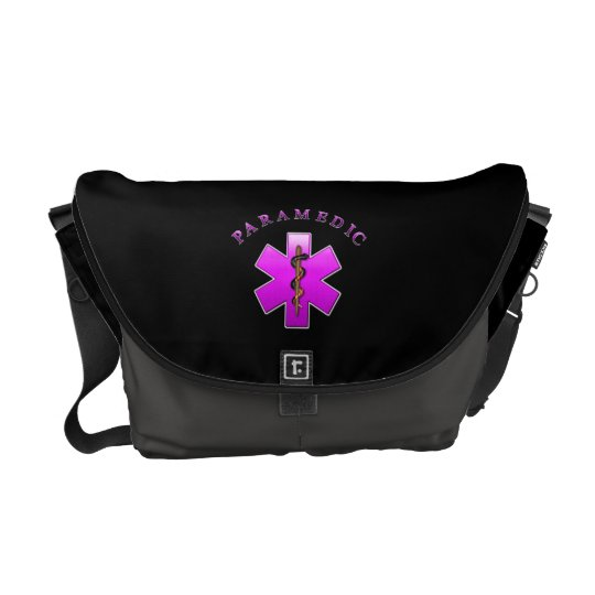 Paramedic Courier Bags
