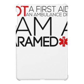 paramedic design cute cover for the iPad mini