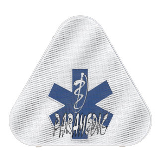 Paramedic EMS Action Blueooth Speaker