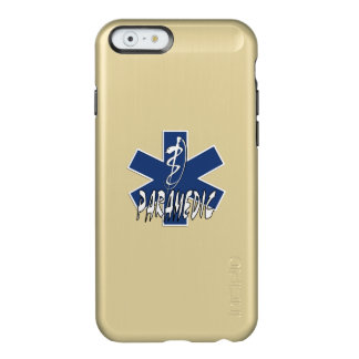 Paramedic EMS Action Incipio Feather® Shine iPhone 6 Case