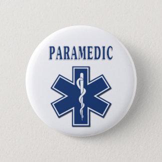 Paramedic EMS Button