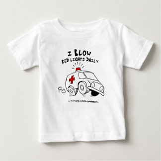 paramedic emt baby T-Shirt