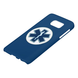 Paramedic EMT EMS Samsung Galaxy S7 Case