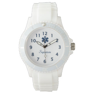 Paramedic EMT EMS Signature Watch
