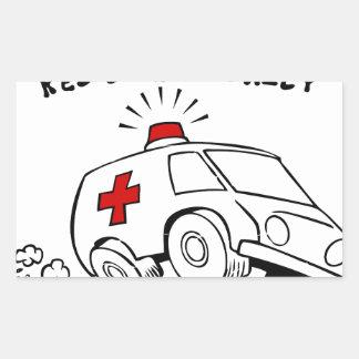 paramedic emt sticker