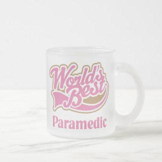 Paramedic Gift Mugs