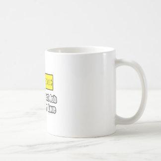 Paramedic...Hardest Job You'll Ever Love Coffee Mug
