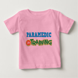 Paramedic In Training (Future) Baby T-Shirt