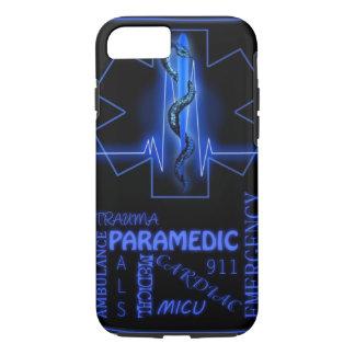 Paramedic iPhone 7 Case