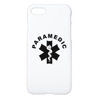 Paramedic Theme iPhone 7 Case