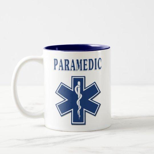 Paramedics Gift Mug