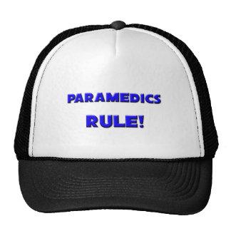Paramedics Rule! Hat