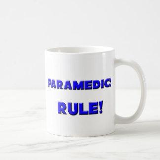 Paramedics Rule! Mug