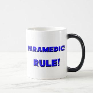 Paramedics Rule! Mugs
