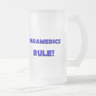 Paramedics Rule! Coffee Mugs