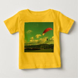 Paramotoring Baby T-Shirt