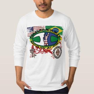 PARAMOUNT BJJ - JIU JITSU LIFERS T-Shirt